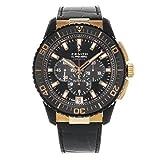 Zenith el Primero 85.2060.405/23.c714Alchron & 18K oro rosa orologio automatico