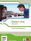 Green Line Oberstufe 2015