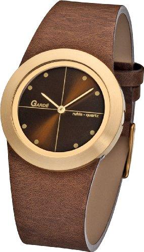 Gardé Elegance GR20039-4 Elegante orologio da donna Made in Germany