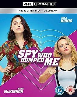 Bad Spies [Blu-Ray] [Region Free]