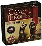 Game of Thrones Banner Pack Lannister Konstruktion Set (braun/rot)