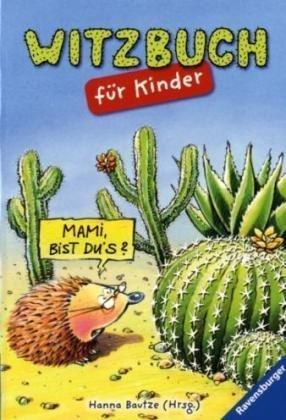 Witzbuch für Kinder (Ravensburger Taschenbücher)