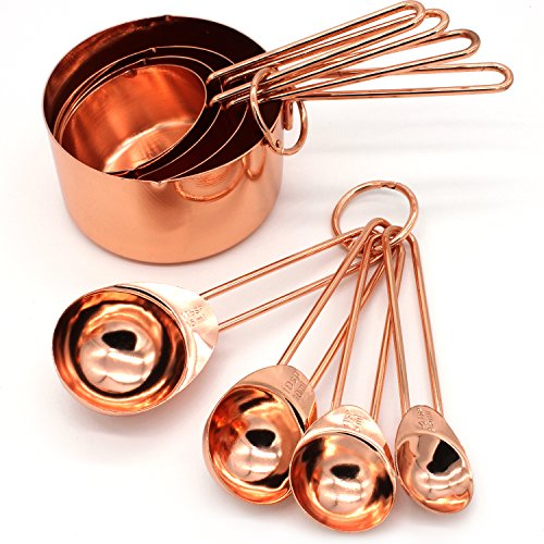 GOOD FOR YOU Copper Stainless St...