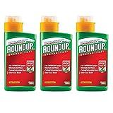 Roundup AC Konzentrat - 3x 400 ml