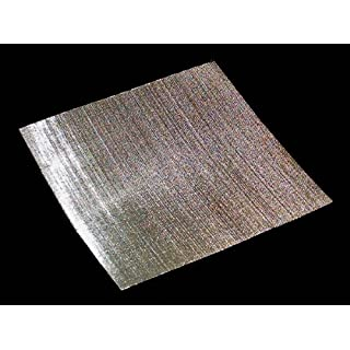 0.26mm Hole Size - Stainless Steel 304L - Cut Size: 15cmx15cm - 60 Mesh Count - Woven Wire Mesh by Inoxia