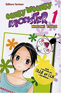 Eensy Weensy Monster Edition simple Tome 1