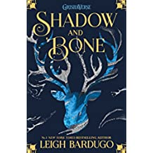 Shadow and Bone: Book 1 (THE GRISHA)