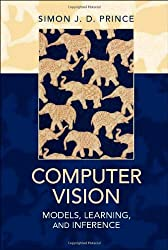 Computer Vision: Models, Learning, and Inference