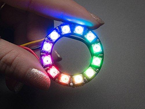Adafruit 12RGB NeoPixel LED-Ring