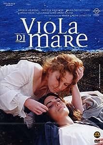 Viola di mare [Import italien]