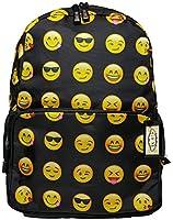 GFM Colourful LARGE Cartoon/Galaxy/Aztecs/Bohemian Multi Zip Pockets Rucksack Backpack A4 FOLDERS School, Leisure etc