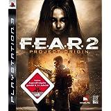 F.E.A.R. 2: Project Origin (dt.) [Edizione: Germania]