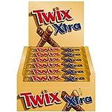 Twix Xtra Schokoriegel 30x85g