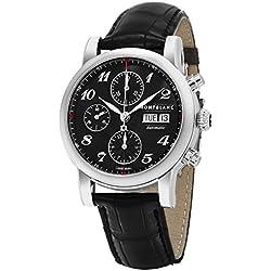 Montblanc - Reloj de pulsera hombre, piel