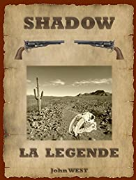 Book's Cover ofShadow. La légende