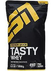 ESN Tasty Whey Pro Series, Banana, 1kg Beutel