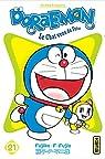 Doraemon, tome 21 par Fujiko F. Fujio