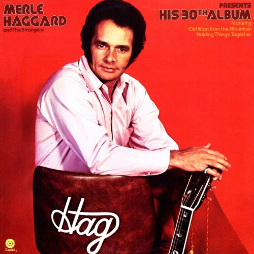 Merle Haggard Presents His 30t...