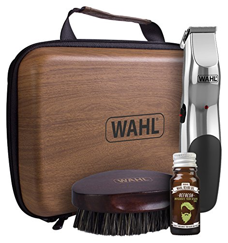 Wahl Beard Care Rechargeable Trimmer | Men's Beard