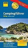 ADAC Campingführer 2014 Südeuropa: Andorra, Bosnien und Herzogowina, Bulgarien, Frankreich, Griechenland, Italien, Kroatien, Malta, Montenegro, ... Schweiz, Slowenien, Spanien, Türkei, Ungarn