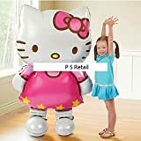 Ps Retail Hello Kitty Cat (Large Size 36...
