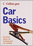 Car Basics (Collins Gem)