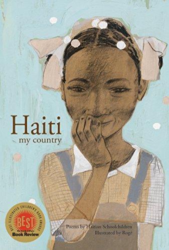 Haiti My Country: Poems by Haitian schoolchildren