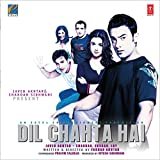 #2: Dil Chahta Hai