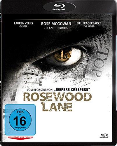 Bild von Rosewood Lane [Blu-ray]