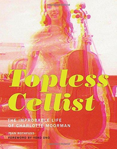 Topless Cellist (Mit Press)