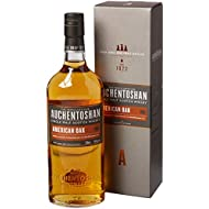 Auchentoshan American Oak Single Malt Scotch Whisky, 70 cl