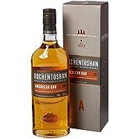 Auchentoshan American Oak Single Malt Scotch Whisky, 70 cl
