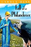 Fall of a Philanderer (Daisy Dalrymple)