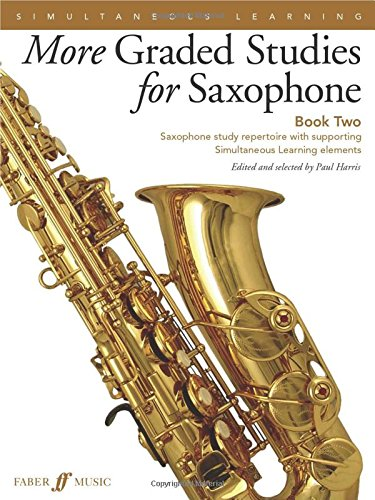 more-graded-studies-for-saxophone-book-2
