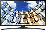 Samsung 108 cm (43 Inches) Series 5 Full HD LED TV 43M5100 (Gloss Black)