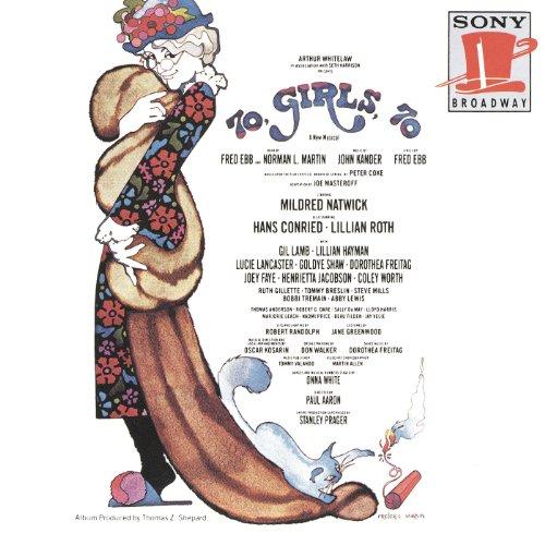 70, Girls, 70 (Original Broadway Cast Recording) 70 S Girl