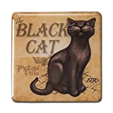 Pavilion Gift Company 46068 Black Cat Refrigerator Magnet - Best Reviews Guide