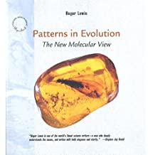 """Patterns In Evolution The New Molecular View (""""Scientific American"""" Library)"""