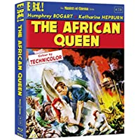 The African Queen (Masters of Cinema) Limited Edition Blu-ray