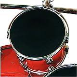 Rockbag RB 22106B Tom Pad 15,2cm (6pouces) Noir