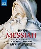 Händel: Der Messias (Klosterneuburg, 2016) [Blu-ray]