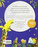 Giraffes Cant Dance: International No.1 Bestseller