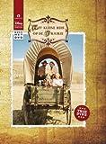 Kleine huis op de prairie 2 DVD's + Boekje / druk 1