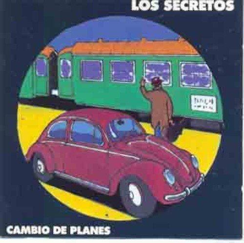 Los Secretos Música folk