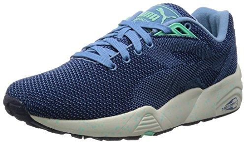 Puma, Unisex-Erwachsene Sneaker Blau