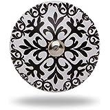 Pomo de porcelana - Knopf cerámica - decoración wohnideen asa tiradores - Morocco