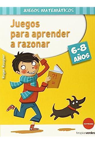 Descargar gratis Juegos para aprender a razonar de R. ROUGIER