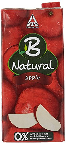B Natural Apple, 1l