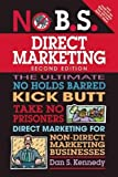 The No B.S. Direct Marketing