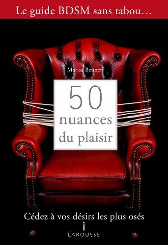 50 nuances de plaisir (Hors collection Pratique)